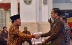DIPA Kalteng 2019 Capai Rp17 Triliun Lebih