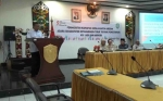 Kepala KUA se Kotawaringin Timur Dibekali Pemahaman Soal HIV/AIDS