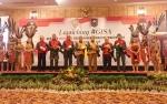 Gerakan Indonesia Sadar Administrasi Kependudukan Dilaunching