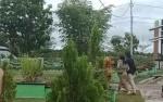 Kabid Pembinaan Sekolah Dasar Dinas Pendidikan Barito Selatan Terjaring OTT