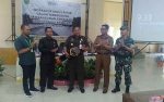 Awal 2019 Pulang Pisau Launching Percepatan Pembangunan Pariwisata