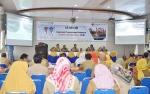 Pemkab Barito Utara Gelar Seminar Penyusunan Dokumen Analisis Standar Biaya