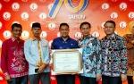 Kabupaten Pulang Pisau Sudah Empat Kali Terima Penghargaan Peduli HAM