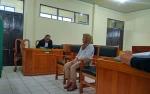 Wanita Kurir 500 Gram Sabu Ini Dituntut 9 Tahun Penjara