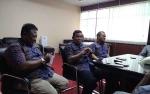 PLTU Pulang Pisau Gangguan Listrik di Palangka Raya Sering Padam