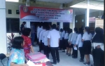 433 Peserta Jalani Tes SKB Berebut 234 Formasi CPNS di Katingan