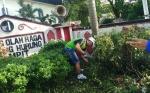 Bupati Kotim Minta SOPD Rutin Bersihkan Lingkungan