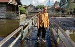 Tidak Ada Korban Pada Musibah Banjir di Natai Baru