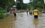 Bencana Alam Ancam Ratusan Desa dan Kelurahan di Kalteng