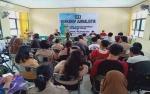 IJTI Kalteng Ajak Siswa SMAN 2 Palangka Raya Pahami Jurnalistik