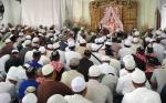 Masyarakat Membludak Hadiri Peringatan Maulid Nabi Muhammad SAW di Darul Amin Sampit