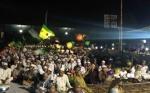 Gema Shalawat Getarkan Pondok Pesantren Darul Amin Sampit