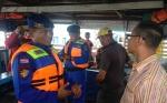 Satpolair Polres Kotim Patroli Rutin di Sungai Mentaya