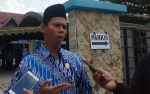 Ketua DPRD Kobar Sebut Penerapan Perda Sampah dan Kebersihan Belum Maksimal