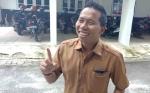 Legislator Kotim Dukung Penerapan Parkir Elektronik