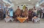 Bupati Barito Selatan Segera Serahkan DIPA 2019 Kepada SOPD