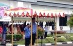 Bupati Seruyan Pimpin Upacara Peringatan Hari Ibu ke 90