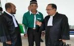 Kasus Mantan Kades Bagendang Tengah Dianggap Ranah Perdata