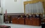 DPRD Gumas Gelar Rapat Paripurna Dengan Tiga Agenda