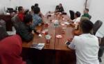 Komisi II DPRD Kapuas Terima Kunjungan Kerja DPRD Tabalong