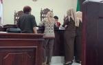 Praperadilan Mantan Kades Bagendang Tengah, Saksi Pemohon Ditolak, Jaksa Tidak Hadirkan Saksi