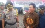 Pemkab Barito Utara Dorong Kegiatan Operasi Lilin Telabang 2018
