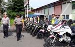 100 Personel Gabungan di Kapuas Dilibatkan Dalam Operasi Lilin Telabang 2018