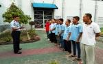 88 Warga Binaan Kelas IIA Lapas Palangka Raya Dapat Remisi Natal