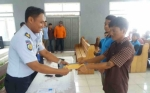 11 Warga Binaan Rutan Kuala Kapuas Dapat Remisi Natal