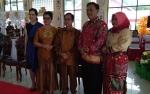 Wakil Bupati Katingan Sebut Kerukunan Umat Beragama di Daerahnya Terjalin Baik