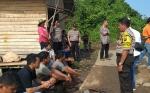 Masyarakat Diimbau Tidak Sebar Hoax Terkait Penemuan Mayat Sopir Truk