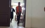 Preman Mabuk Pukul Wajah Polisi