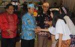 Wakil Bupati Kapuas: Natal Momentum Jalin Silaturahmi Kerukunan Antarumat Beragama