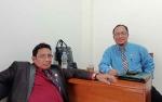 Dua Advokat Ini Minta Jadwal Sidang di Pengadilan Negeri Sampit Jangan Molor