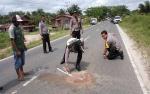 Selama 2018 ada 48 Orang Tewas Kecelakaan Lalu Lintas di Palangka Raya