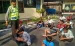 Tawuran Remaja di Pelabuhan Rambang Berlangsung Tiga Hari