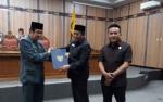 Raperda RPJMD yang Diubah Sudah Disahkan DPRD Kotawaringin Timur