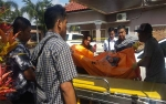 Pria Bugil Tewas di Kamar Hotel Sampit