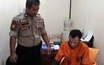 Pencuri Spesialis Barang Berharga di Masjid Diringkus Polisi