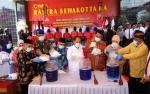 Ini Kasus Menonjol Terungkap Polda Kalteng Selama 2018