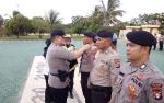 30 Personel Polres Seruyan Naik Pangkat