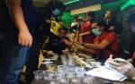Barito Utara Terbanyak Pengguna Narkoba Terjaring Razia