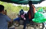 Pemkab Katingan Diminta Perhatikan Kondisi Jalan Menuju Desa Talingke