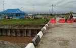 Pelabuhan Teluk Segintung Jadi Salah Satu Andalan Wisata di Seruyan