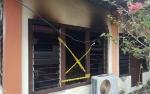 Ini Hasil Labfor Penyebab Kebakaran Ruangan Ketua KPU Barito Selatan