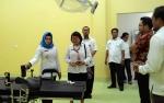 Wakil Wali Kota Kunjungi Rumah Sakit Palangka Raya di Kalampangan