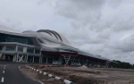 Kawasan Sekitar Terminal Baru Bandara Tjilik Riwut Akan Dijadikan Area Kuliner