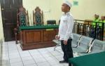 Penjual Sabu Divonis 6 Tahun Penjara