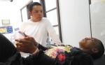 Polisi Ringkus Dua Pencuri Motor, Seorang di Antaranya Ditembak