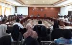 DPRD Kapuas Gelar Rapat Gabungan dengan Instansi Terkait dan Honorer K2